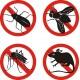 отрава от насекомых