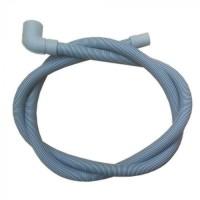 шланг сливной угловой (2)