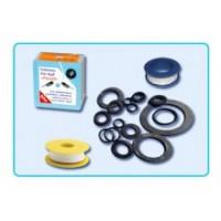 8) прокладки, манжеты и уплотнит. материалы (56)